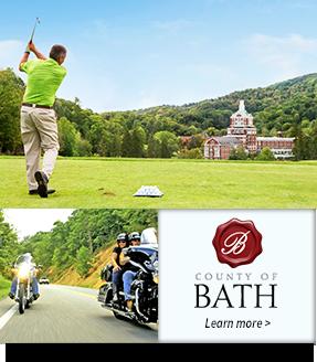 Bath County Virginia
