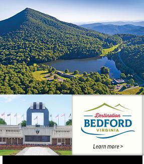 Destination Bedford Virginia