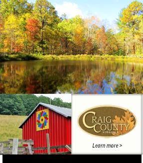 Craig County Virginia