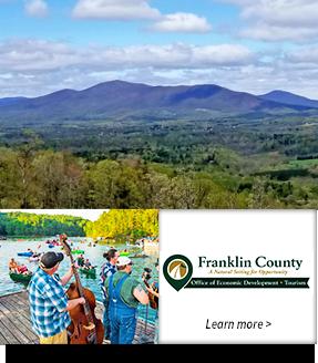 Franklin County Virginia