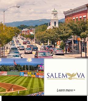 Salem Virginia